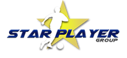 logomarca da Star Player Group